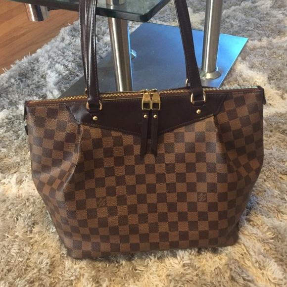 c9617375c30a Louis Vuitton Handbags - SALE‼️Authentic Westminster GM